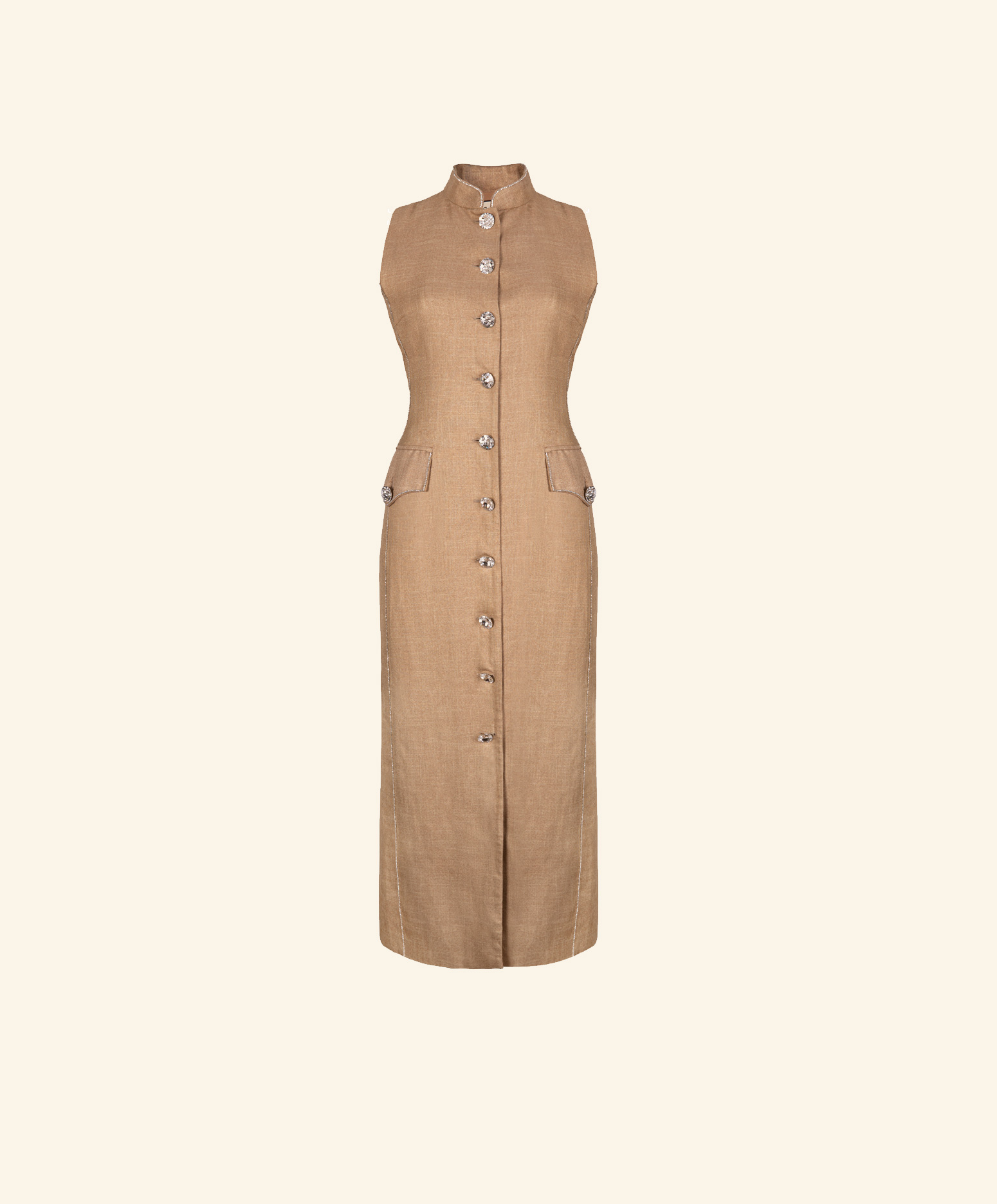 buttoned-up-bamboo-dress-front